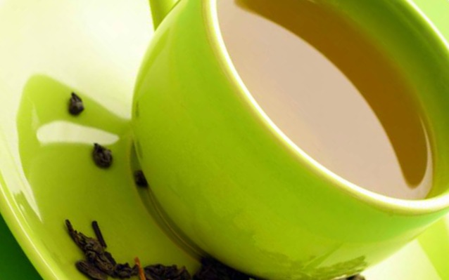 Green tea- diet and cancer