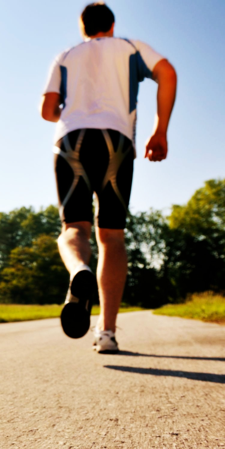 Aerobic exercise- Jogging