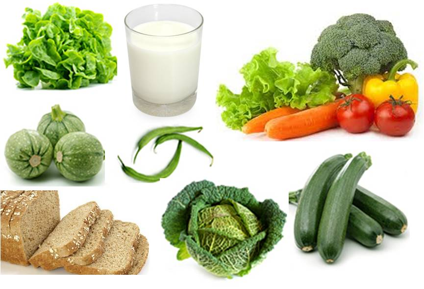 Healthy foods you should eat